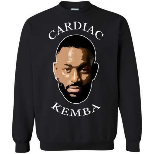Cardiac Kemba