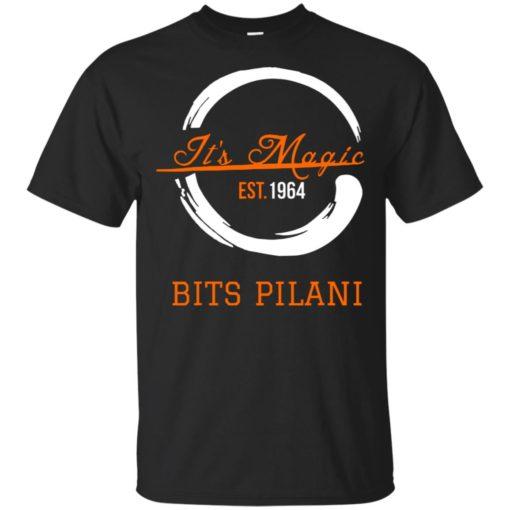 BITSIians' Day 2019 It's Magic Bits Pilani
