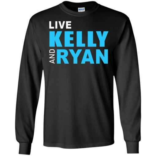 Live Kelly and Ryan