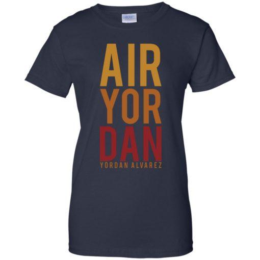 AIR Yordan Alvarez
