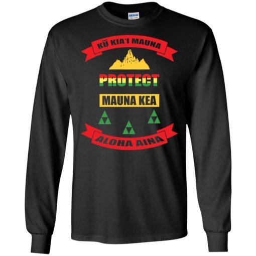 Protect Mauna Kea Aloha Aina