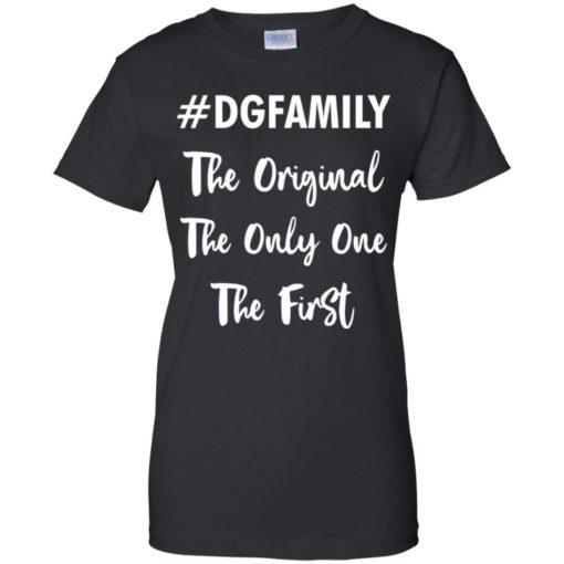 Dwyane Wade DGFamily shirt