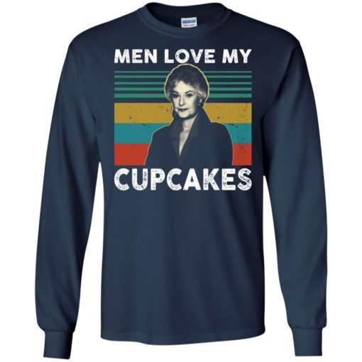 Dorothy Zbornak Men love my cupcakes