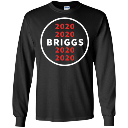 Daniel Briggs 2020