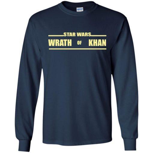Star wars Wrath of Khan