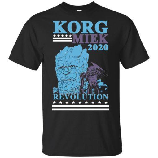 Korg Miek 2020 Revolution