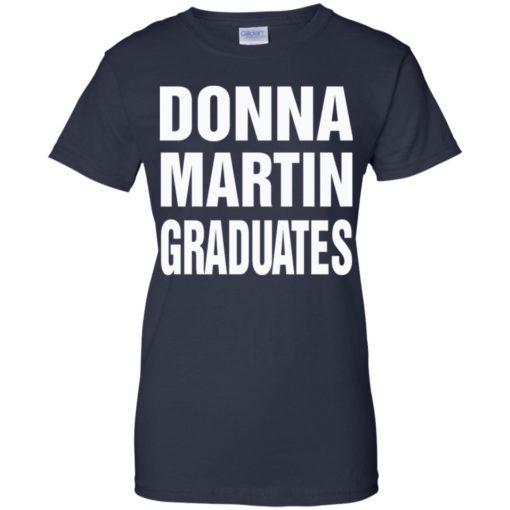 Donna Martin graduates
