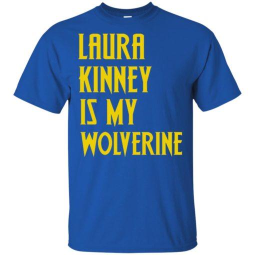 Laura Kinney is my Wolverine