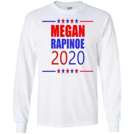 Megan Rapinoe 2020