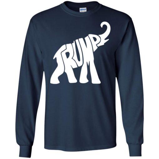 Donald Trump Republican Elephant