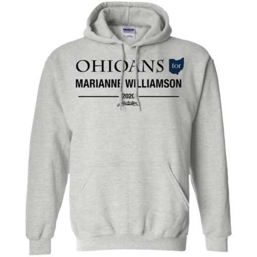 Ohioans for Marianne Williamson 2020