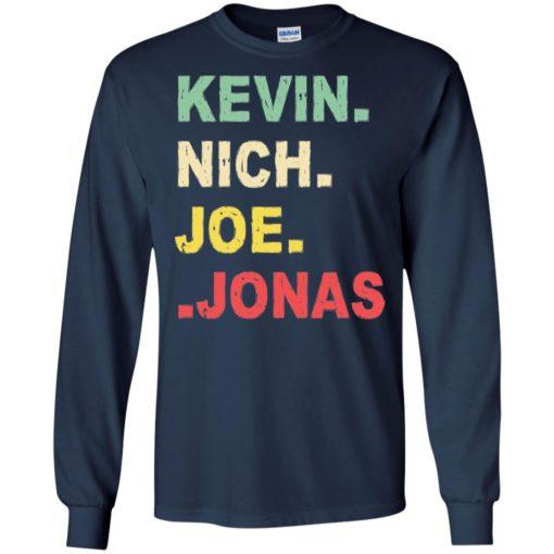 Kevin Nick Joe Jonas