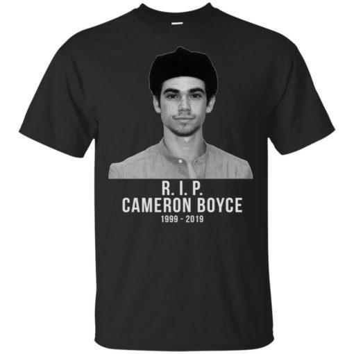 Cameron Boyce rip