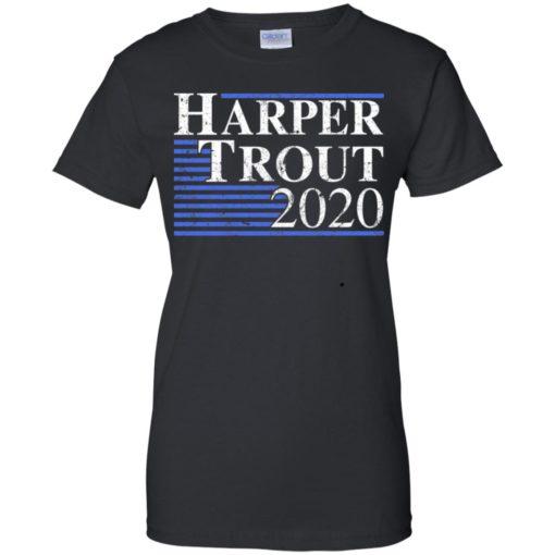 Harper Trout 2020