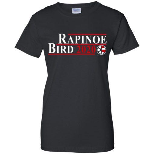 Rapinoe Bird 2020