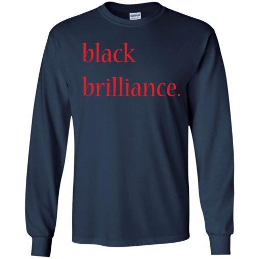 Black Brilliance