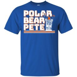Polar Bear Pete Alonso