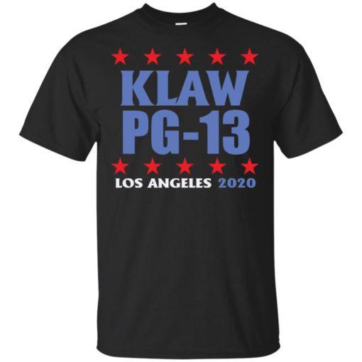Klaw PG13 Los Angeles 2020